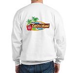 Captiva Island Sweatshirt