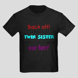 twin sister T-Shirt