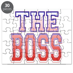 The Boss Puzzle