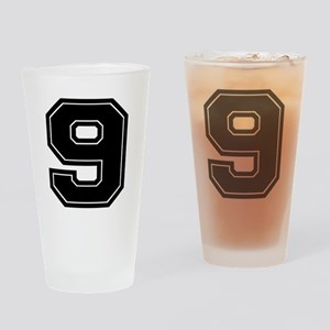9 Drinking Glass