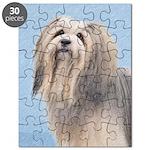 Havanese Puzzle