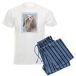 Havanese Men's Light Pajamas