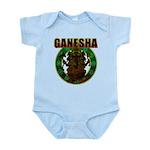 Ganesha5 Infant Bodysuit