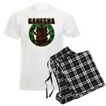 Ganesha5 Men's Light Pajamas