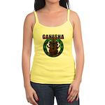 Ganesha5 Jr. Spaghetti Tank