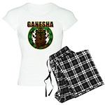 Ganesha5 Women's Light Pajamas