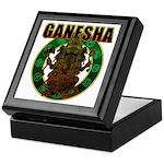 Ganesha5 Keepsake Box