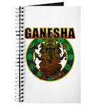 Ganesha5 Journal