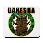 Ganesha5 Mousepad