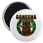 Ganesha5 Magnet