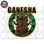 Ganesha5 Puzzle