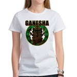 Ganesha5 Women's T-Shirt