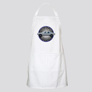 Ford Mustang American Muscle Apron