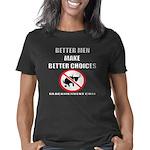 BMBC Women's Classic T-Shirt