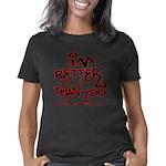 bty2 Women's Classic T-Shirt