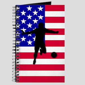 USA World Cup 2006 Journal