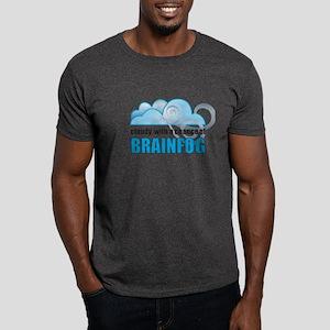 Chance of Brainfog Dark T-Shirt
