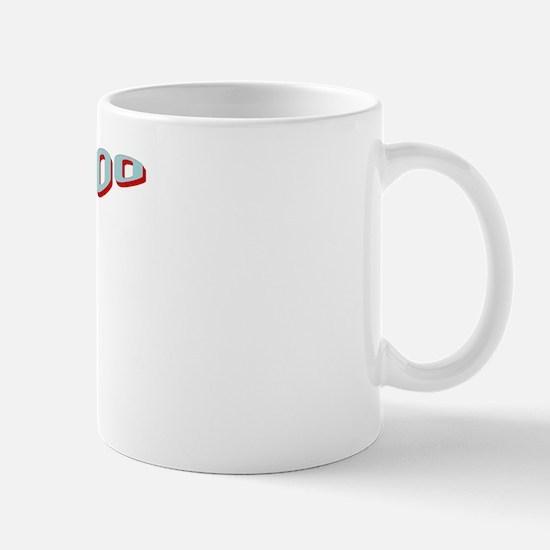 Nachooooo Mug