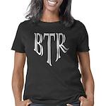 Black-To-Reality Women's Classic T-Shirt