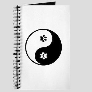 YinYang Paws Journal