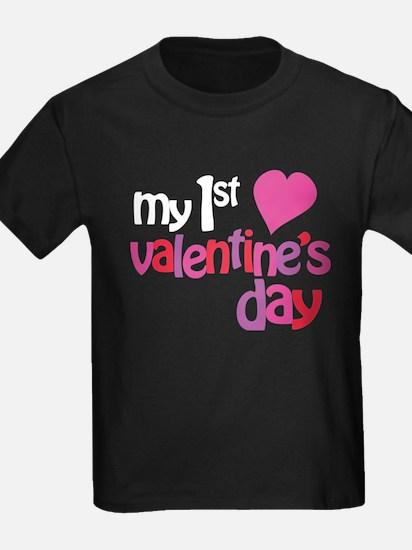 My 1st Valentine's Day T