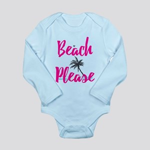 Beach Please Body Suit