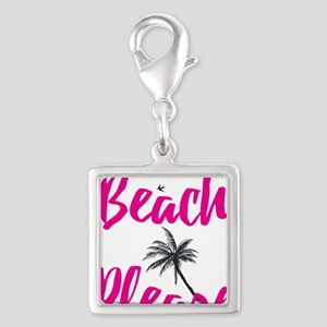 Beach Please Charms