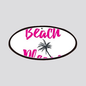 Beach Please Patch