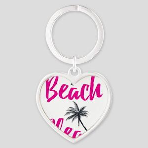 Beach Please Keychains