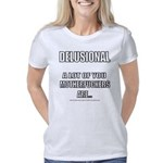 Delusional Women's Classic T-Shirt