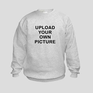 Design Your Own Kids Sweatshirt