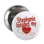 Stephanie Lassoed My Heart 2.25