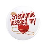 Stephanie Lassoed My Heart 3.5