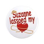 Suzanne Lassoed My Heart 3.5
