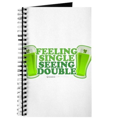 Feeling Single, Seeing Double Journal