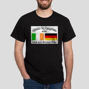 Irish  German Parts... T-Shirt