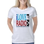ILR LOGO 325X325 FM.jpeg Women's Classic T-Shirt