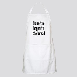 I Love the Boy With the Bread Apron