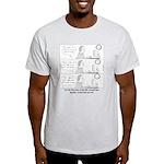 Darrell's Ass Light T-Shirt
