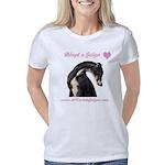 112 Carlota Galgos Women's Classic T-Shirt
