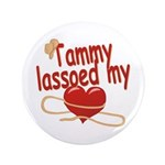 Tammy Lassoed My Heart 3.5