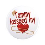 Tammy Lassoed My Heart 3.5