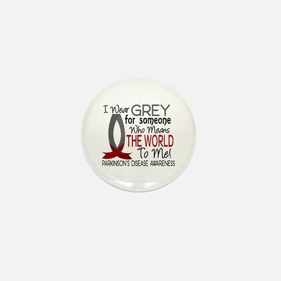 Means World To Me 1 Parkinson's Disease Shirts Min