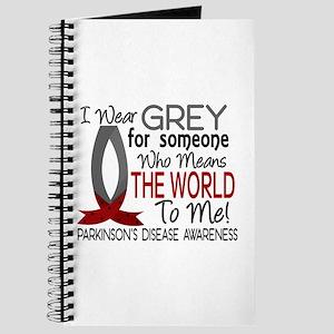 Means World To Me 1 Parkinson's Disease Shirts Jou