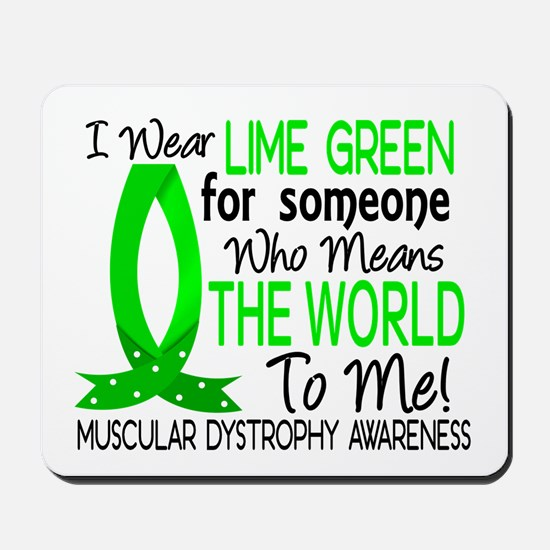 Means World To Me 1 Muscular Dystrophy Shirts Mous