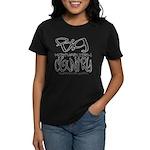 Big Country1 Women's Dark T-Shirt