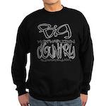 Big Country1 Sweatshirt (dark)