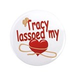 Tracy Lassoed My Heart 3.5