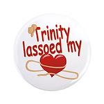Trinity Lassoed My Heart 3.5