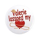 Valerie Lassoed My Heart 3.5